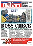 Daily Nation (Barbados) [Jahresabo]