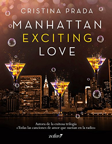 Manhattan Exciting Love (Erótica nº 1) por Cristina Prada