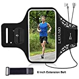 Running Armband for iphone xr Samsung S9 S8 S7 S10 S5 A5