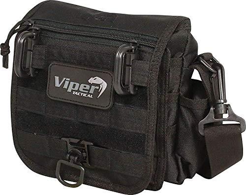 Viper TACTICAL - Pochette Utilitaire Special Ops - 5,4 L - Noir