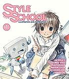 Style School Volume 1: Magazine Art Book (Ss Magazine) - Toy Zany - amazon.co.uk