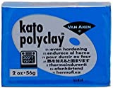 Van Aken International Kato Polyclay 2oz-Turquoise