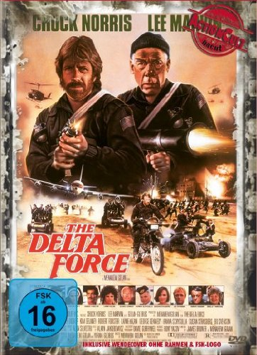 Bild von Delta Force (Action Cult, Uncut)