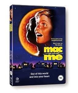 Mac & Me [DVD]