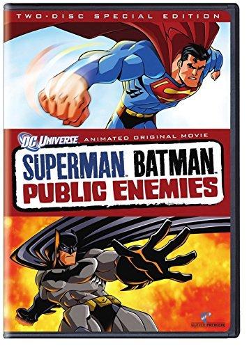 Superman/Batman: Public Enemies (Two-Disc Special Edition) by Tim Daly