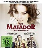 Der Matador - Tanz mit dem Tod [Blu-ray]