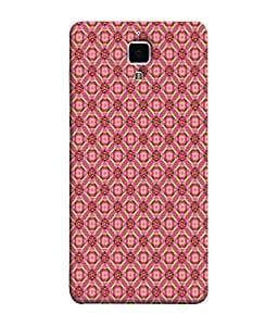 Fuson Designer Back Case Cover for Xiaomi Redmi Mi 4 :: Redmi Mi 4 (Abstract Wallpaper Girl Girly College Bussiness Womens)