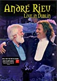 Andre Rieu - Live In Dublin [Reino Unido] [DVD]