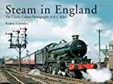 Steam in England: The Classic Colour Photography of R.C. Riley