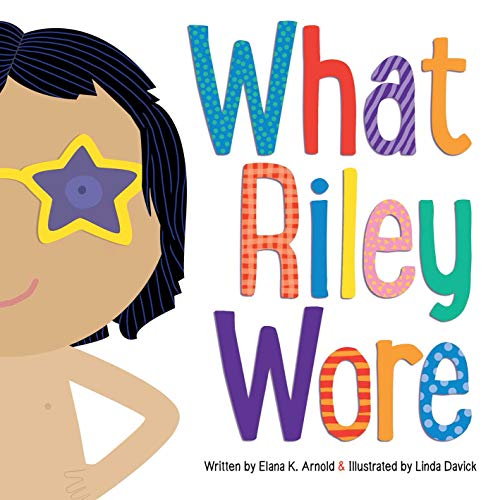 What Riley Wore (English Edition)