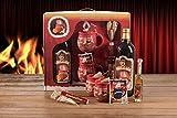 Feuerzangentasse Geschenkset, Feuerzangenbowle, Glühwein (Störtebeker)