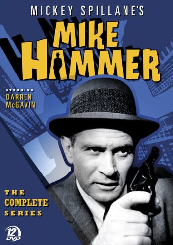 Mickey Spillane's Mike Hammer - The Complete Series [RC 1]