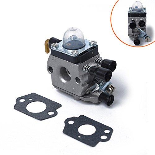ETbotu Mécanique Carburateur pour FS38 FS45 FS46 Fs46 C Fs74 Fs75 Fs76 Fs80 Fs85 Véhicule de Voiture