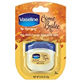 Vaseline Lip Therapy Creme Brulee 7.085gm