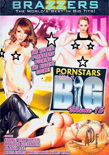 P....stars Like It Big Vol. 15 BRAXXERS