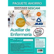 Amazon.es: libros auxiliar de enfermería: Libros