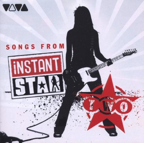 songs-from-instant-star-volume-2-by-alexz-johnson