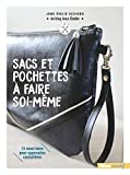 Sacs et pochettes à faire soi-même: 15 must have pour apprenties couturières