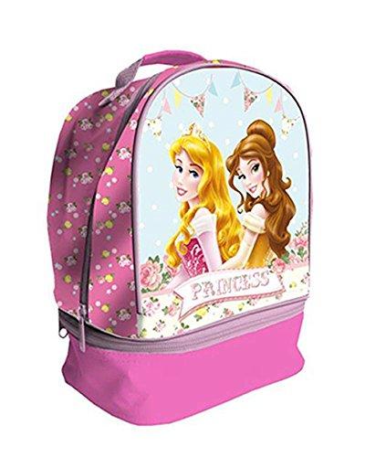 Disney- Grande Trousse de Toilette 20 cms. Princess, AS8624