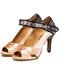 Dance Da Sportive Shoes Scarpe Amazon Ballo itByjia uOPXkZi