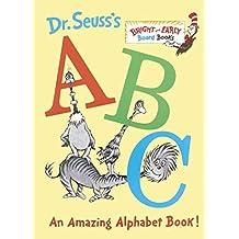 [(Dr. Seuss's ABC : An Amazing Alphabet Book)] [Author: Dr. Seuss] published on (November, 1996)