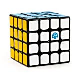 Ocamo Cubo 4x4 Magnetismo Profesional Speed Magic Cube Releasing Puzzle Teaser Puzzle Toy