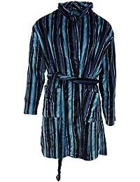 3dd769c721 Amazon.co.uk  Green - Dressing Gowns   Kimonos   Nightwear  Clothing