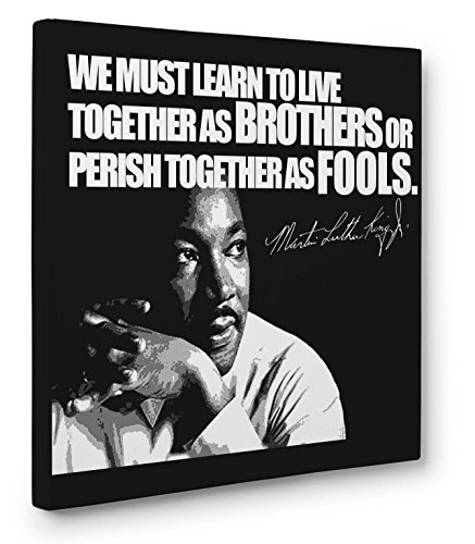 martin-luther-king-quote-canvas-print-wall-art-choice-of-sizes-16-x-16