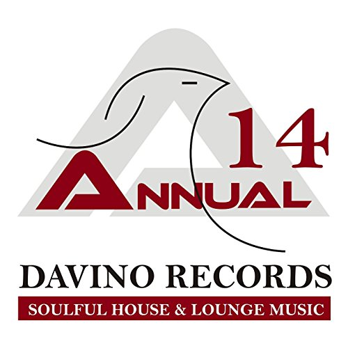 Davino Records Annual 14 (Soulful House & Lounge Music)