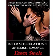 INTIMATE RELATIONS: An Illicit Romance (English Edition)