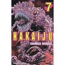 Hakaiju Vol.7