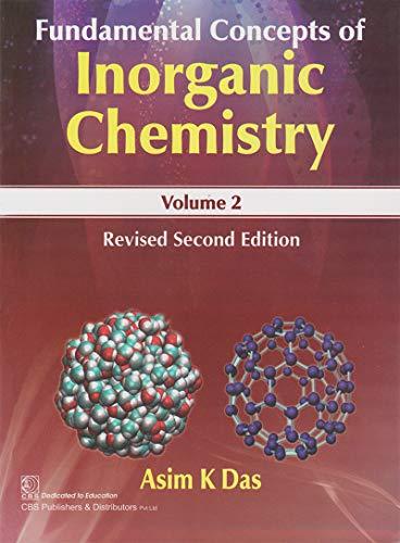 Torrent Español Descargar Fundamental Concepte of Inorganic Chemistry Vol-2 PDF