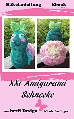 Sonderhefte Amigurumi | Simply Kreativ | 500x313