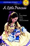 A Little Princess (A Stepping Stone Book) by Frances Hodgson Burnett (1994-03-29)