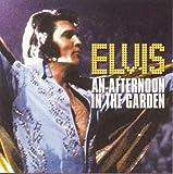 Songtexte von Elvis Presley - An Afternoon in the Garden