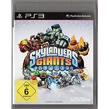 Skylanders Giants - SONY PS3 SPIEL BLUE-RAY DISC