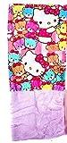 Hello Kitty Polar Schlauchschal Snood Schal (Rosa)