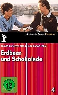 Erdbeer und Schokolade / SZ Berlinale