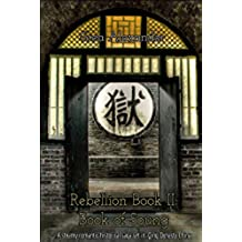 Rebellion Book II: Book of Soung: A steamy romantic historical saga set in Qing Dynasty China (English Edition)