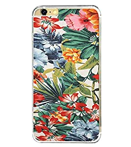 ifasho Designer Phone Back Case Cover Apple iPhone 6 ( Beautiful Angel )