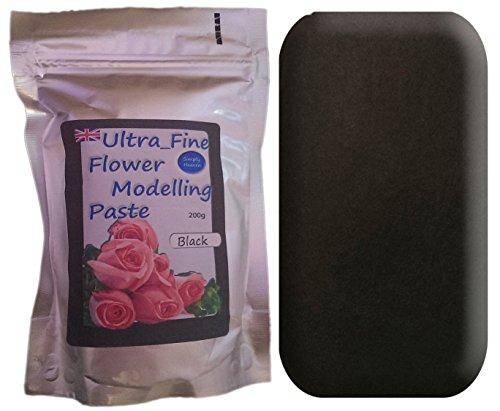 simply-heaven-sugar-flower-paste-sugarcraft-gum-paste-florist-modelling-paste-200g-black-free-postag