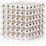 Cubo de bolas magnéticas, 216 piezas