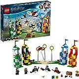 LEGOHarryPotter - Quidditch Turnier (75956) Bauset (500Teile)