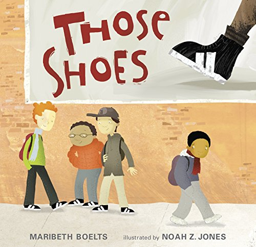 those-shoes