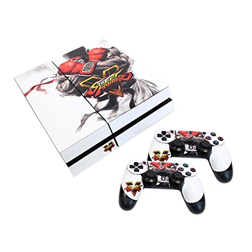 official-street-fighter-v-ps4-console-skin