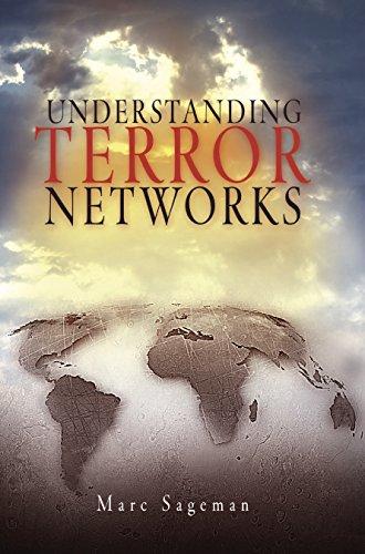 Understanding Terror Networks por Marc Sageman