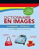Dictionnaire en images allemand-français