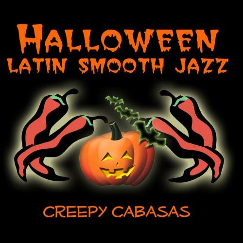 Halloween Latin Smooth Jazz