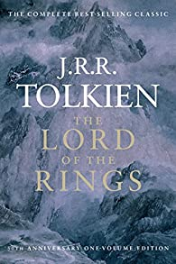 The Lord of the Rings par J. R. R. Tolkien