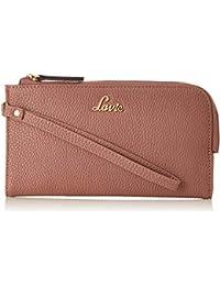 Lavie DABKE Women's Wallet (Dk.Pink)